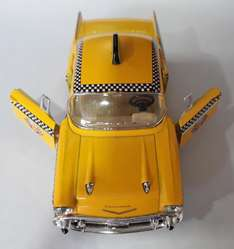 Chevrolet Bel Air Toy Scale