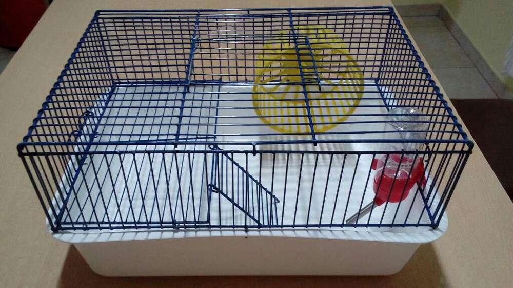 Oferta Jaulas Nuevas para Hamsters