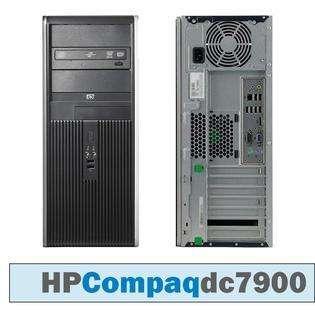 CPU Intel Core QuadRam 4GBDisco 320GBWifiGarantia 1 año