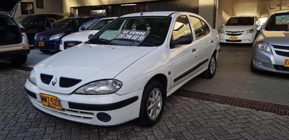 Renault Megane  2004 - 150000 km