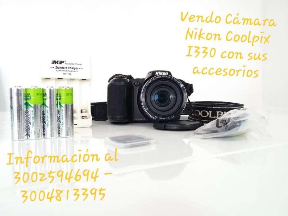 Cmara Nikon
