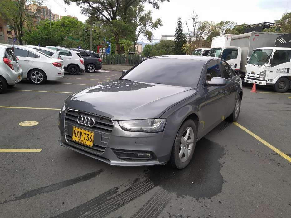 <strong>audi</strong> A4 2015 - 50000 km