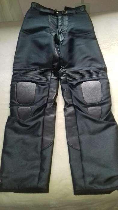 Pantalon Para Motociclista talle M