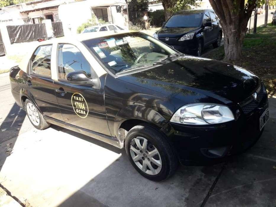 Vendo Taxi con Licencia Caba
