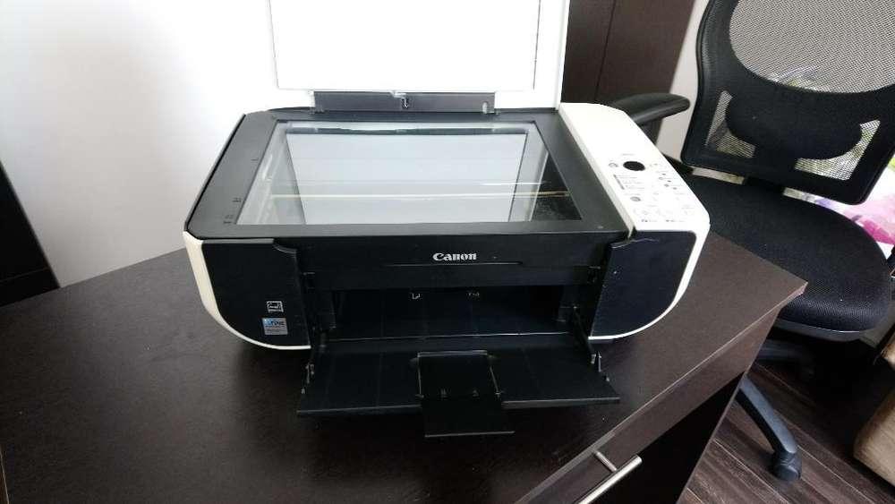 <strong>impresora</strong>, Scanner, Copiadora Canonmp190