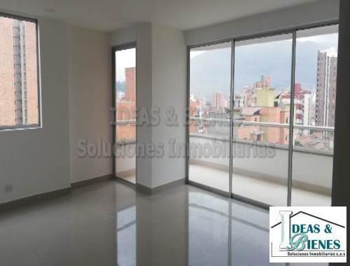 Apartamento En Venta Medellín Sector Laureles: Código 875951