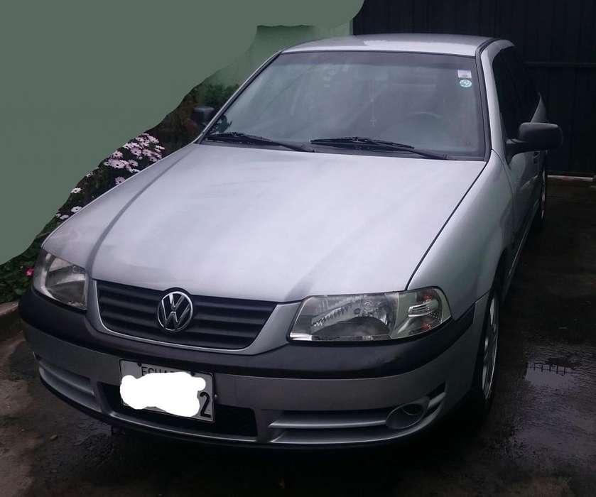 Volkswagen Gol 2004 - 196000 km