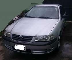 Volkswagen Gol Confortline  de 1.8