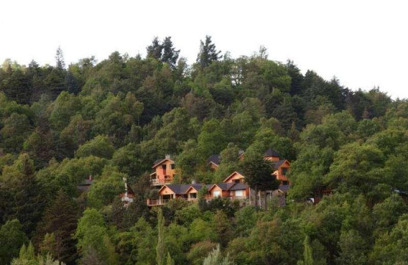 San Martin de los Andes Cabañas / Hotel