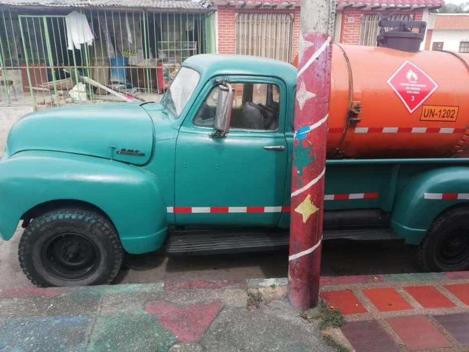 GMC Otros Modelos 1953 - 150000 km