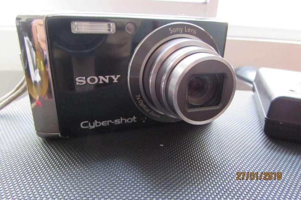 Camara <strong>digital</strong> Sony Cybershot