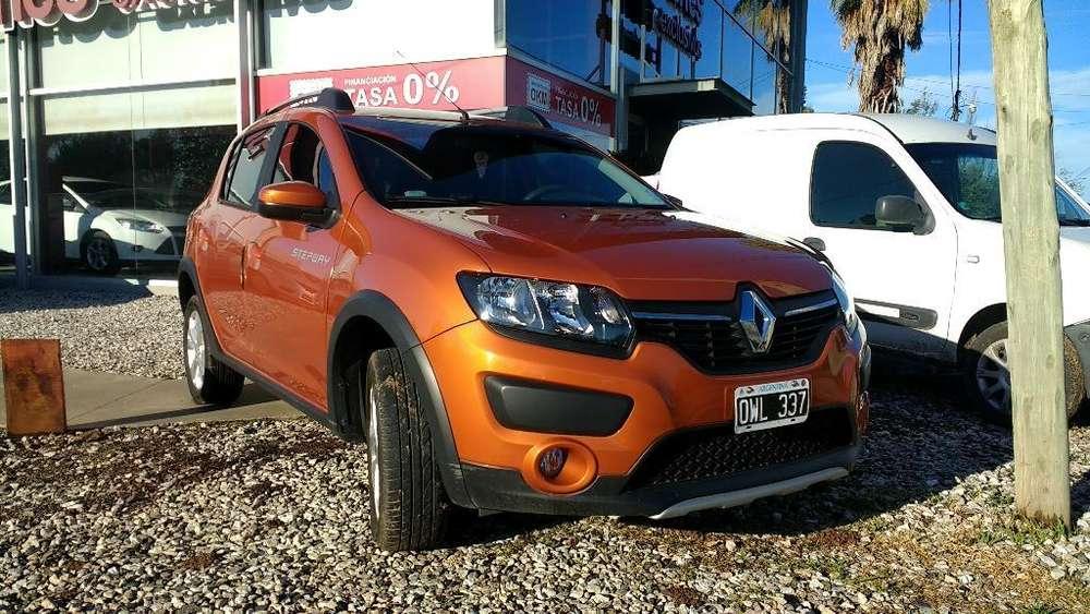 Renault Sandero Stepway 2015 - 20000 km