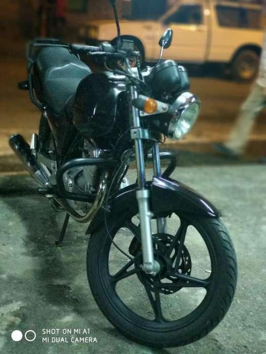 Suzuki Gs 125 Soat Y Tecno 2020 Traspaso
