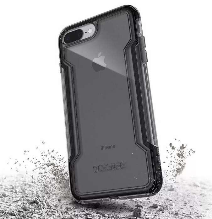 Funda Iphone 7/8 Plus Xdoria Anti Golpes
