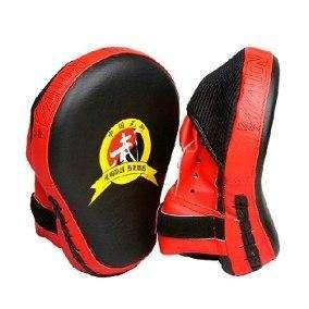Manoplas O Guanteletas Para Taekwondo, Karate,boxeo (el Par)