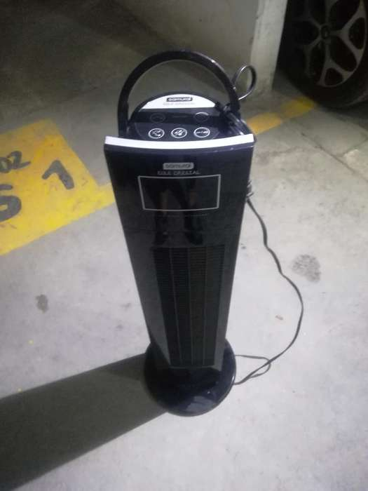 Ventilador Portable