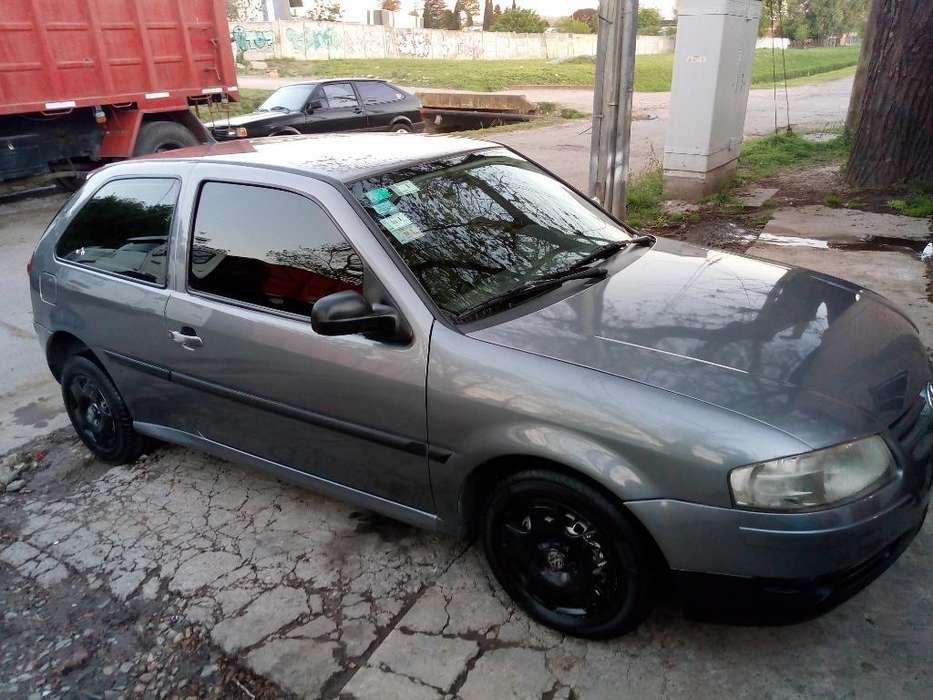 Volkswagen Gol 2006 - 95000 km