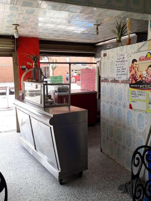 Asadero Restaurante Bosa