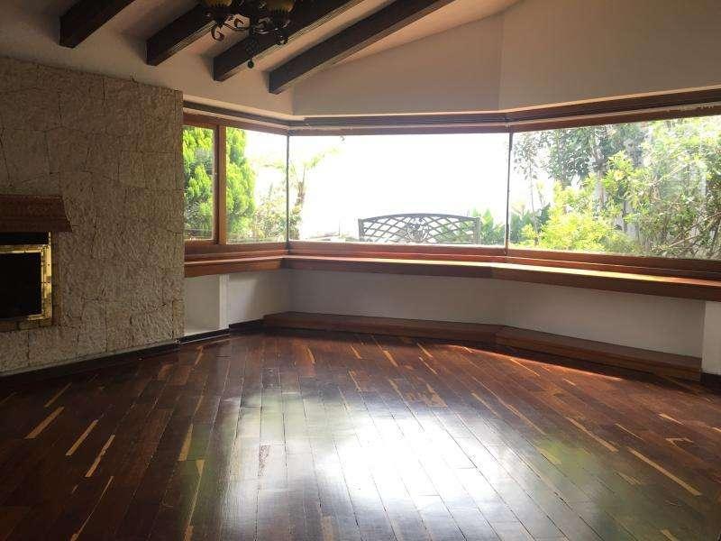 Casa En Arriendo/venta En Bogota Santa Barbara Alta-Usaquén Cod. VBPRE42305