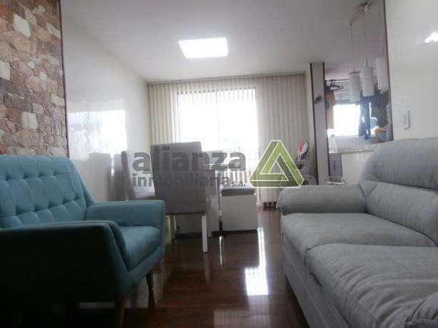Venta <strong>apartamento</strong> Cra 24 #31-40 Apto 602 Edificiomonferrat Bucaramanga Alianza Inmobiliaria S.A.