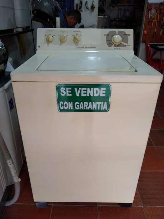 Vendo Lavadora Genera leneral Electric