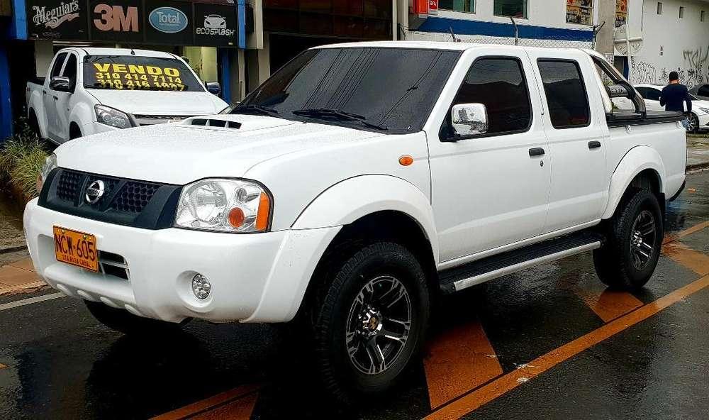 Nissan Frontier 2013 - 89000 km
