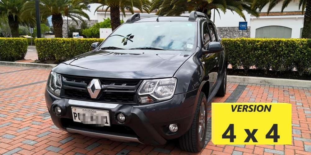 <strong>renault</strong> Duster 2017 - 55000 km