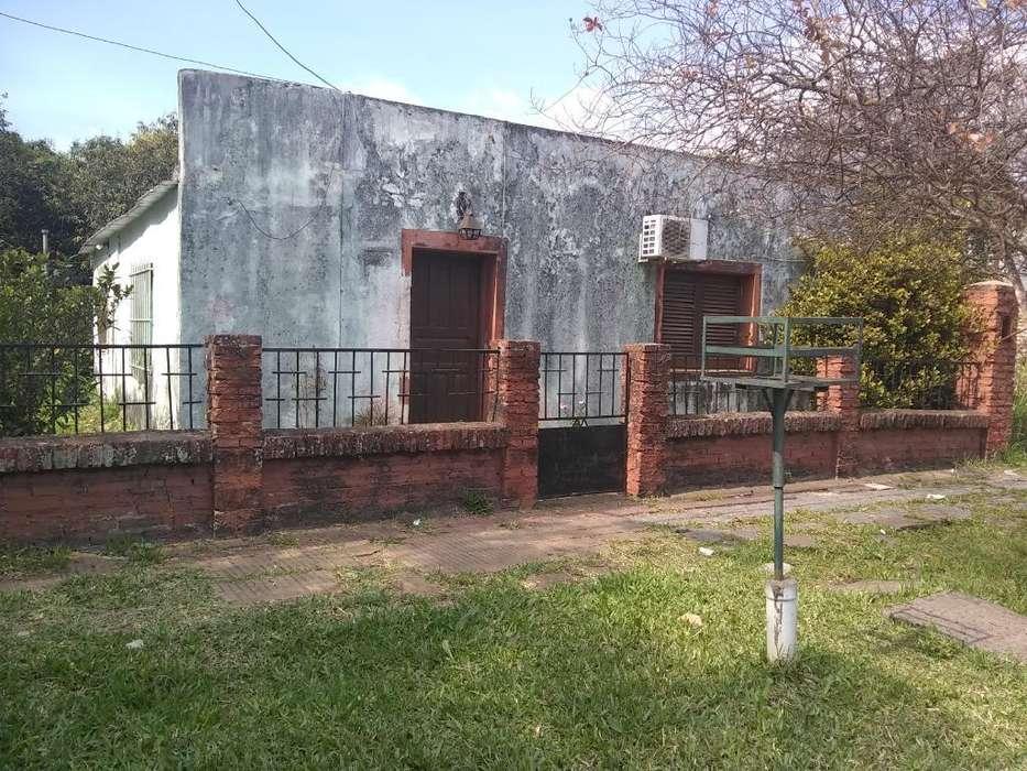 Vendo Casa Zona Unne de 10 X 40