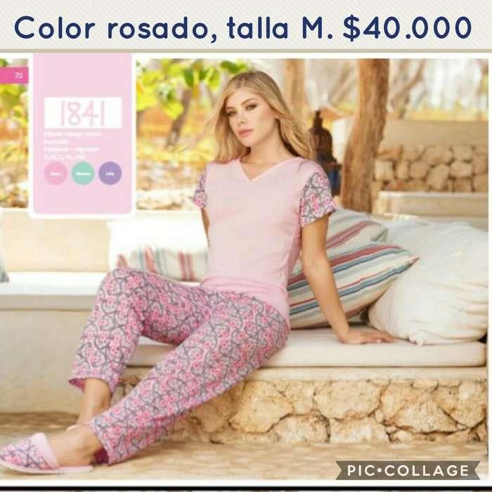97a22fb148 Lindas Pijamas y pantuflas Bogotá sector Hayuelos Modelia