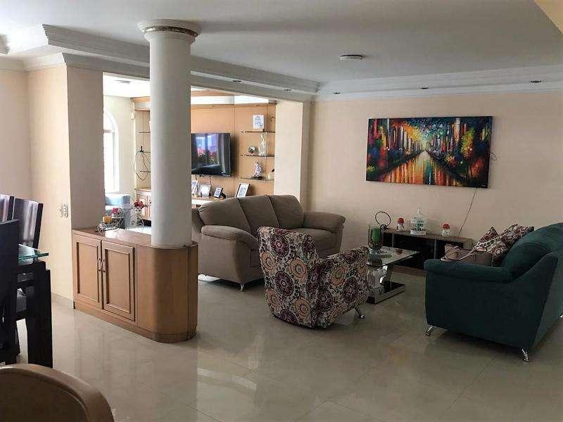 Cod. VBINH-493 Casa En Venta En Cali Urbanización San Joaquin