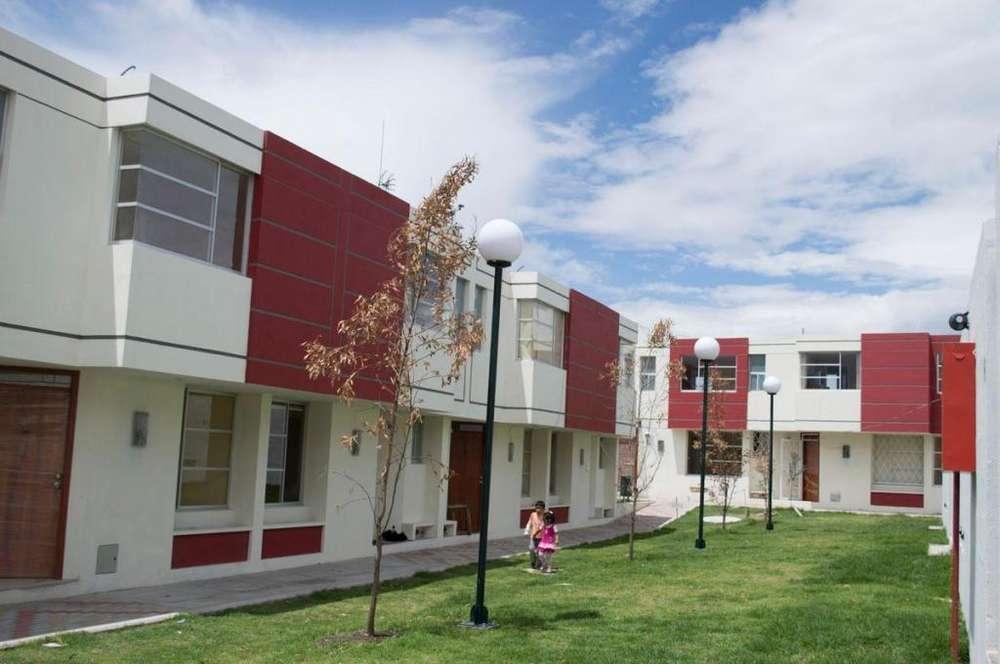 Casas de Venta Calderón Conj La Finca 6