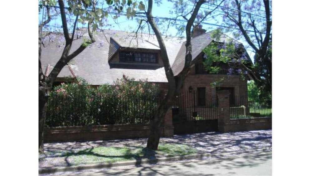 Juan B Justo 322 - UD 490.000 - Casa en Venta
