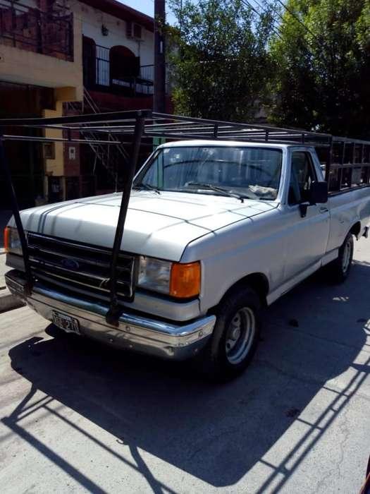 Ford F100 Motor Nuevo Modelo 90