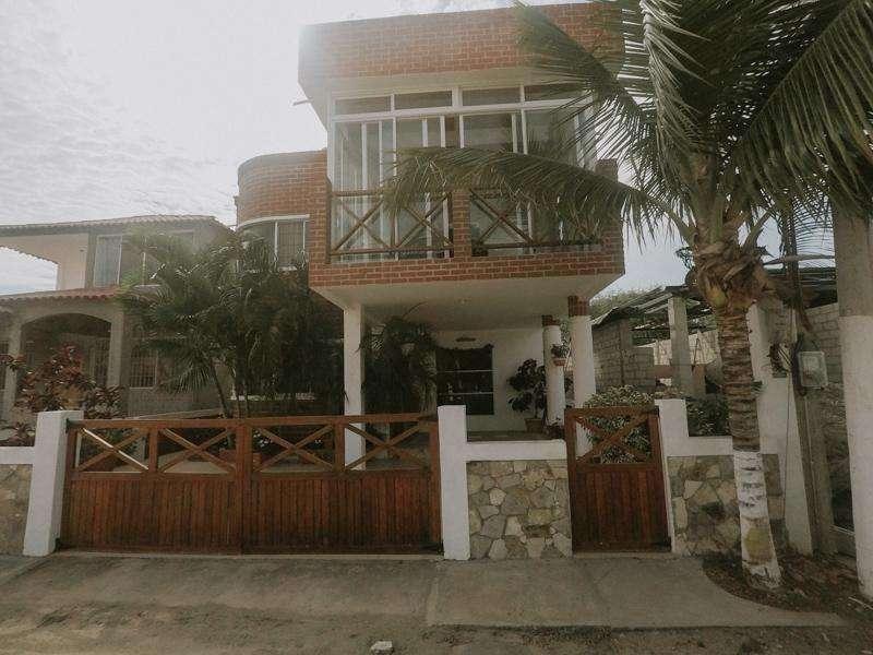 Alquiler Casa en Playas Villa Di
