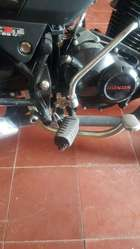 Vendo Moto Honda Dream Neo 110