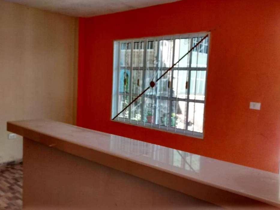 Arriendo <strong>apartamento</strong> Barrio el Rodeo Primer Piso bonito, tranquilo, seguro y económico
