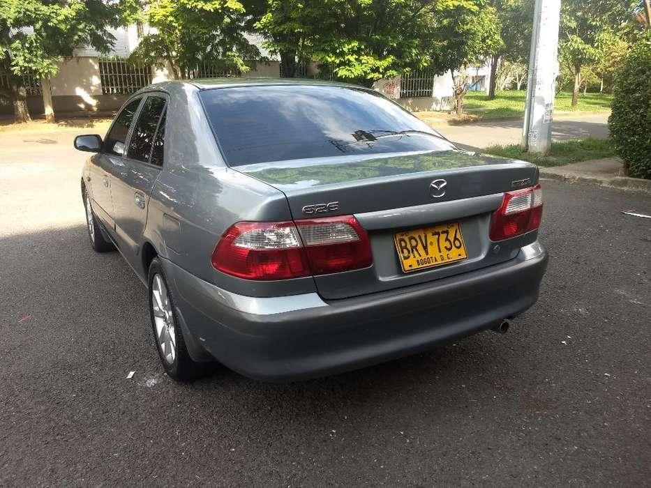 Mazda 626 2005 - 159000 km