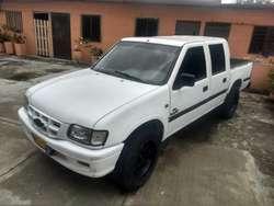 Chevrolet Luv 2.300 Doble Cabina