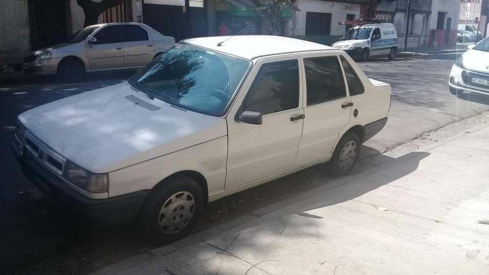 Fiat Duna 1999 - 169000 km