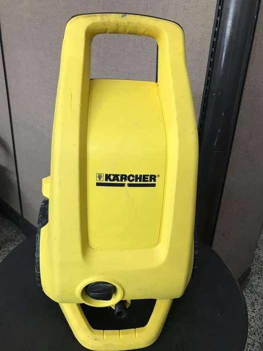 Hidrolavadora Karcher K3 Usada, Garantia