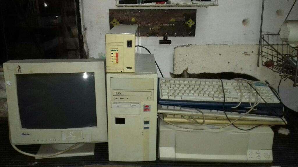 Computadora Usada