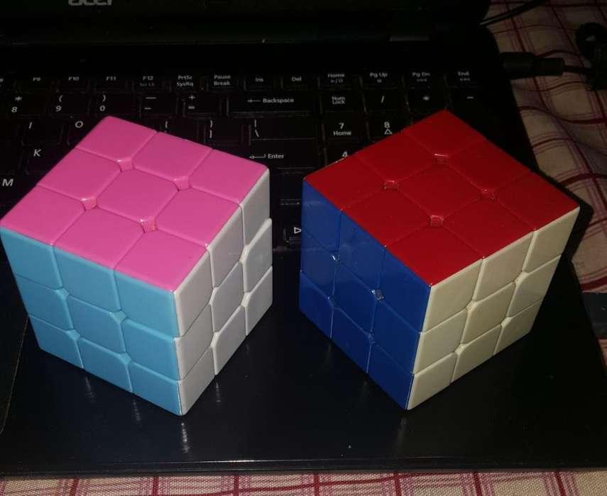Cubo Rubik 3x3x3 Dayan de Velocidad