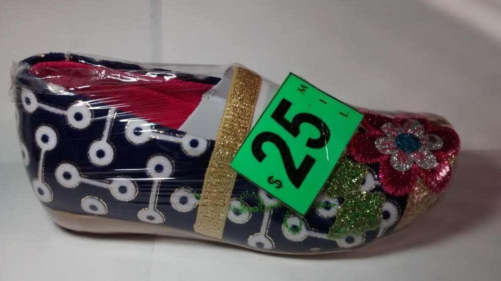 Zapatos para niños 22 Elsa537 Mira Mami