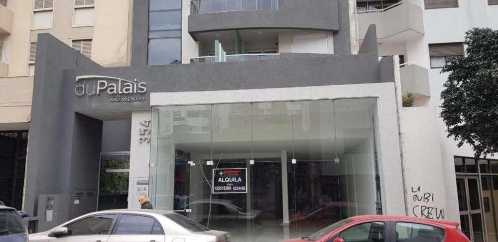 Alquiler Local comercial Zona Tribunles --Ayacucho al 300