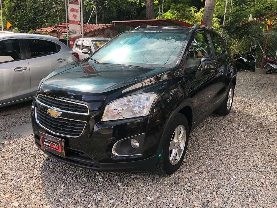 Chevrolet Tracker 2014 - 69724 km