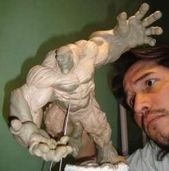Clases de Escultura fantástica en Córdoba Capital!!!
