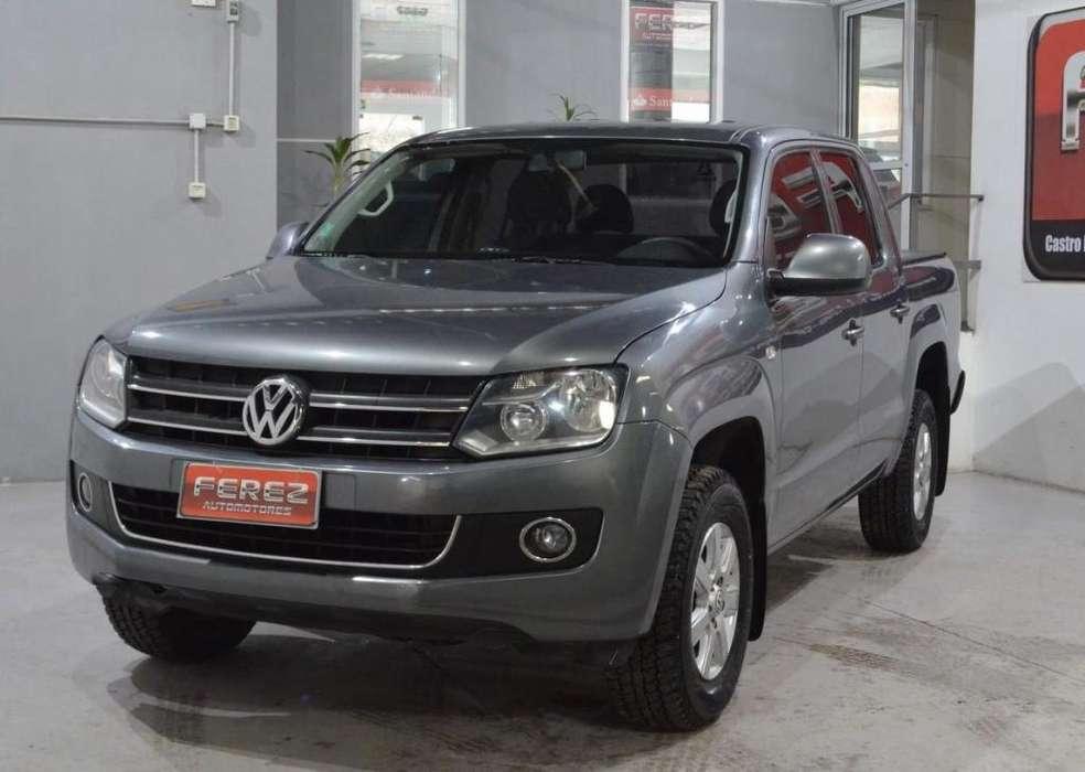 Volkswagen Amarok 2012 - 175000 km