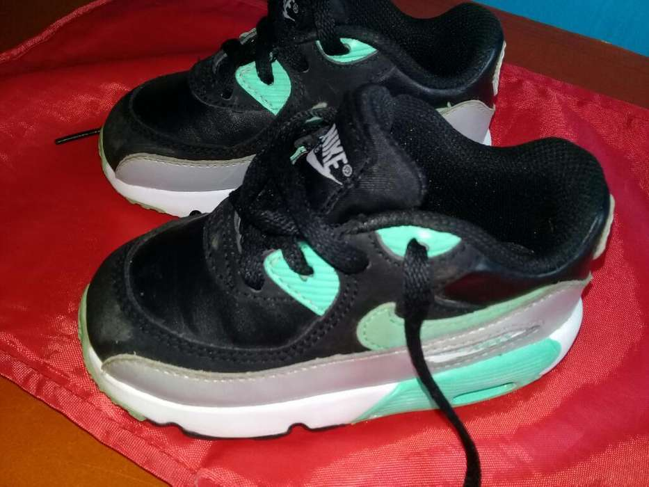 Zapatillas Nike Air Max Talla 7