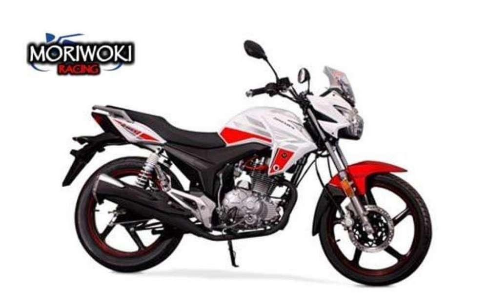Motocicleta Zongshen Zmax Moriwoki