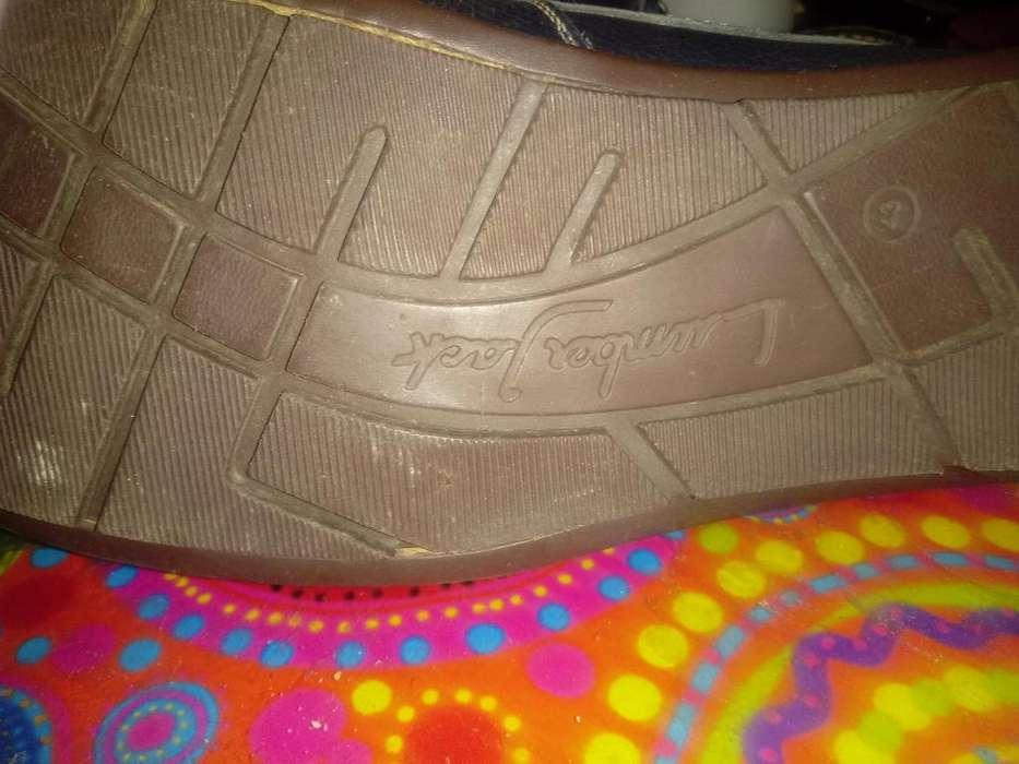 Zapatos Lamber Jack Talla 43